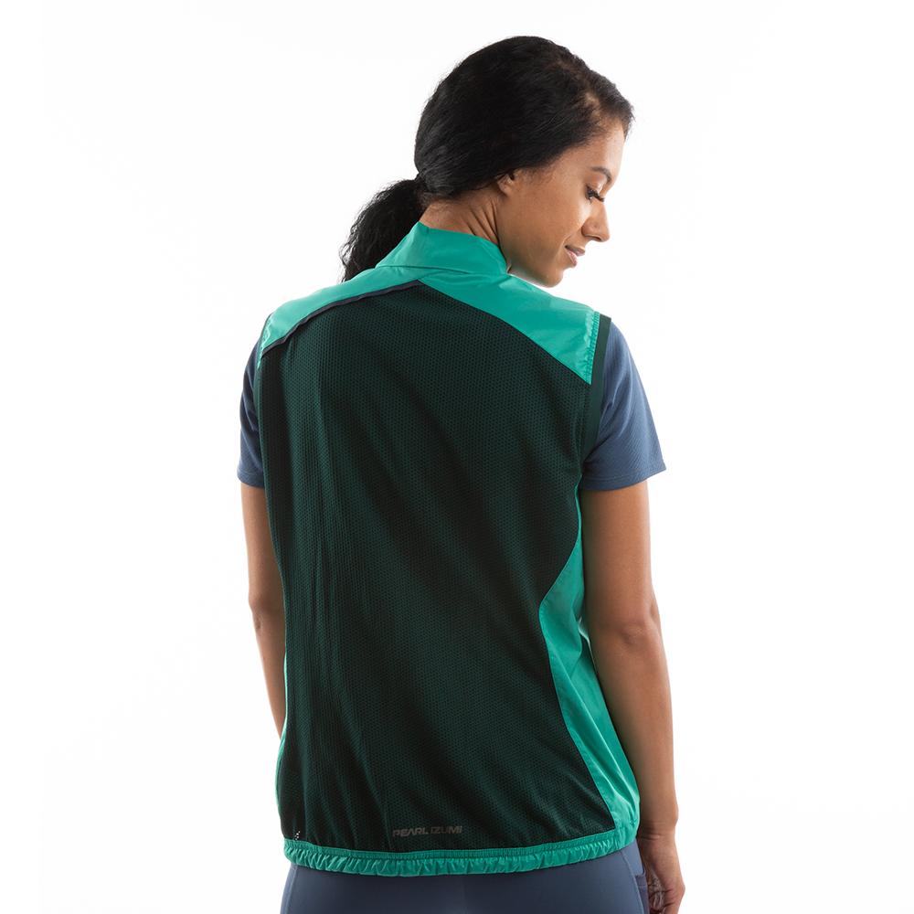 Women's Zephrr Barrier Vest3