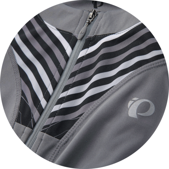 Women's SELECT Pursuit Short Sleeve Jersey3