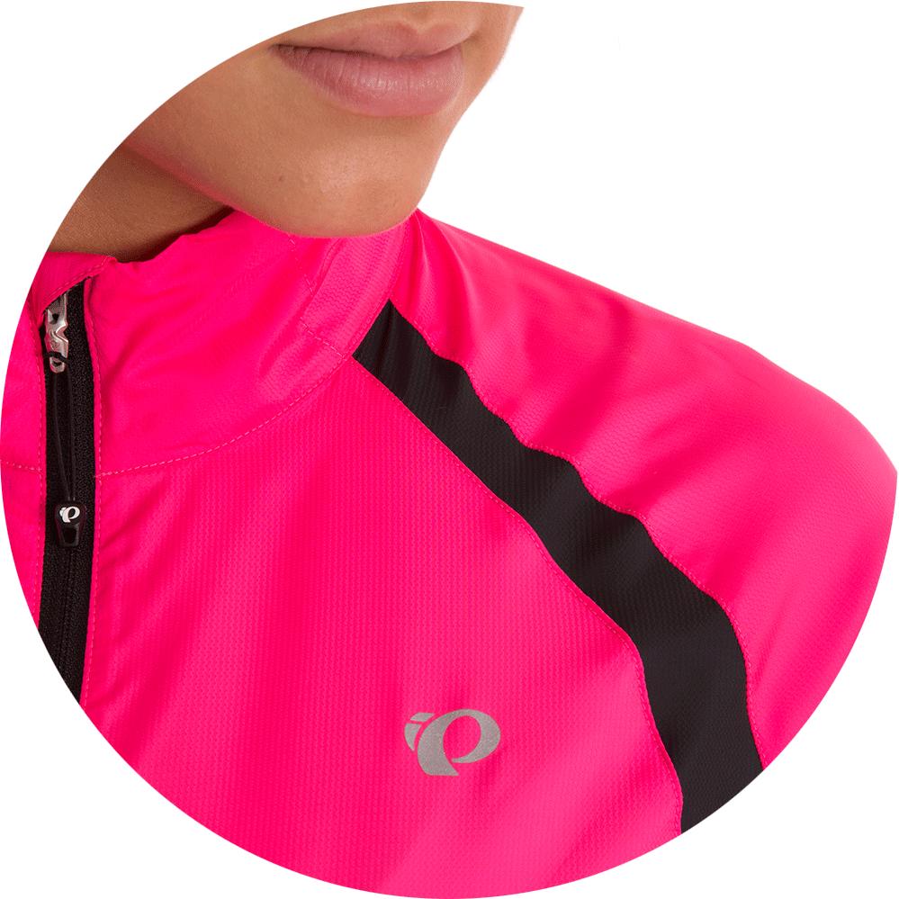 Women's ELITE Barrier Jacket3
