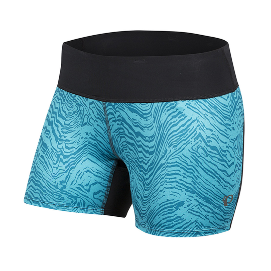 "Women's 4"" STUDIO SHORT"
