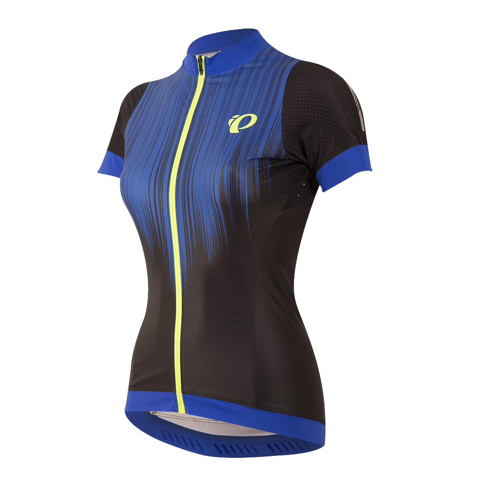 Women's P.R.O. Pursuit Jersey1