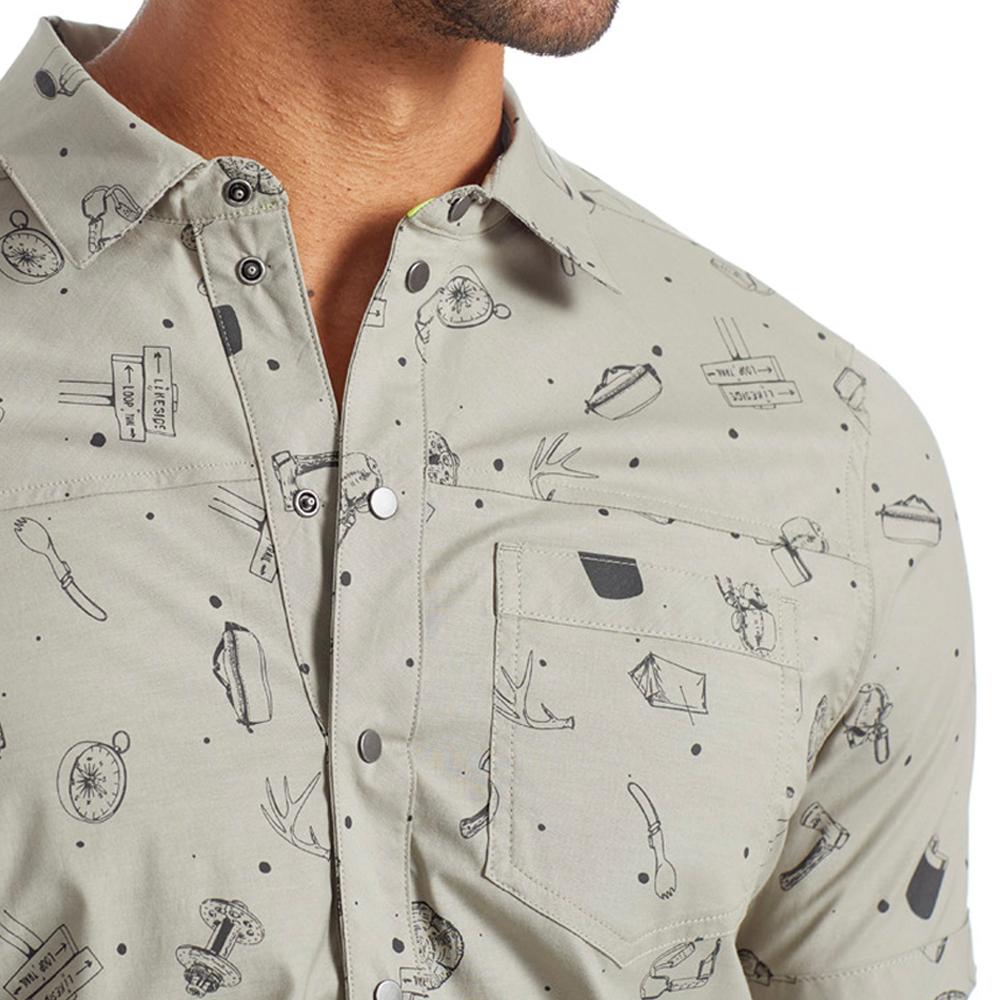 Men's Rove Shirt6