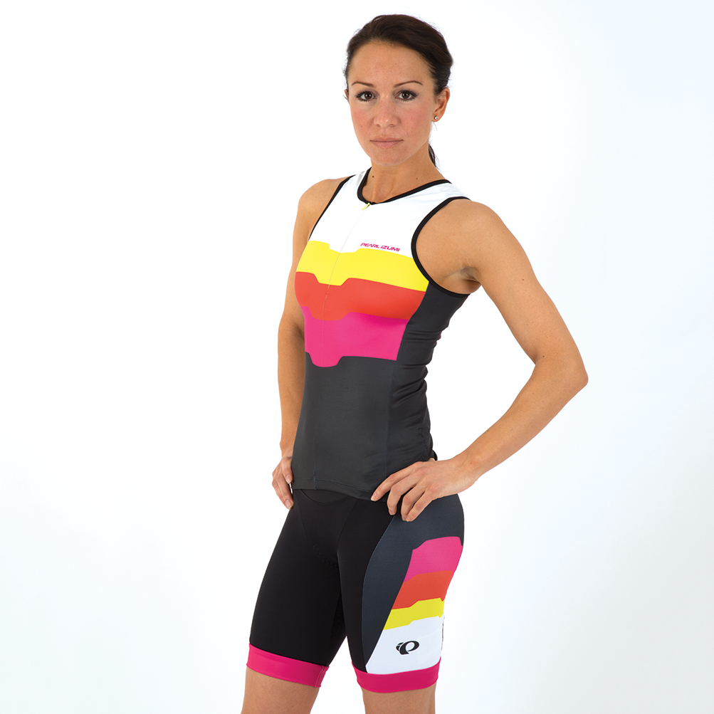 Women's ELITE In-R-Cool® LTD Tri Singlet4