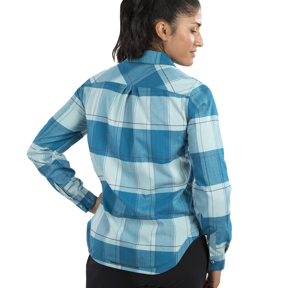 Women's Rove Long Sleeve Shirt3