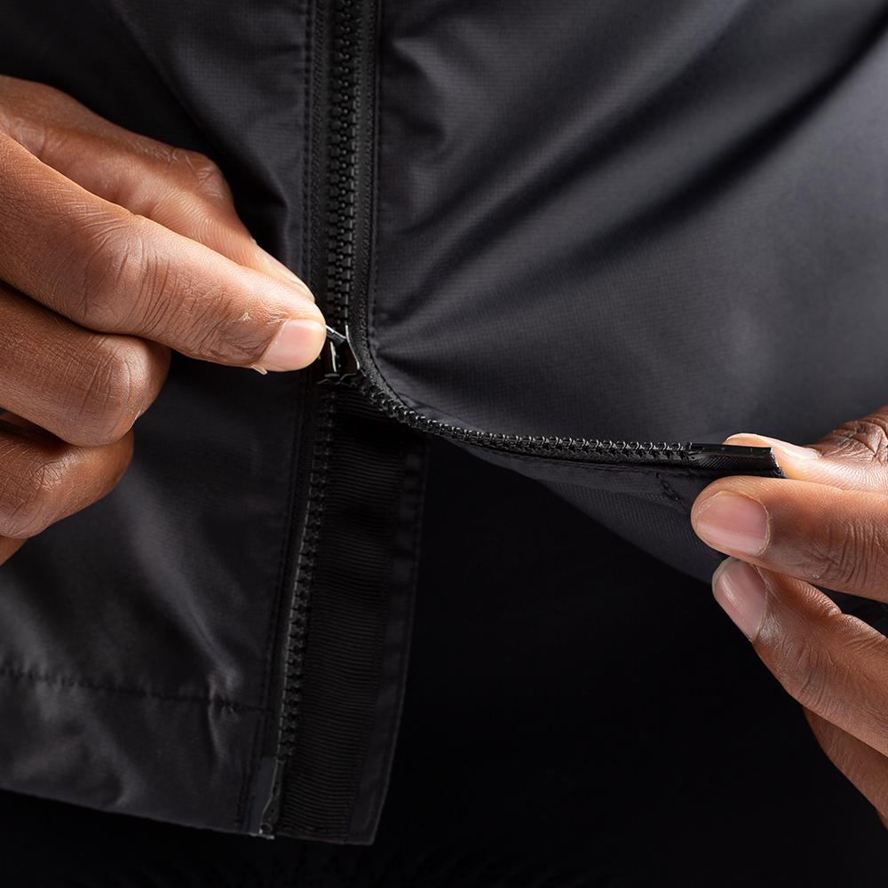Men's BioViz® Barrier Jacket4