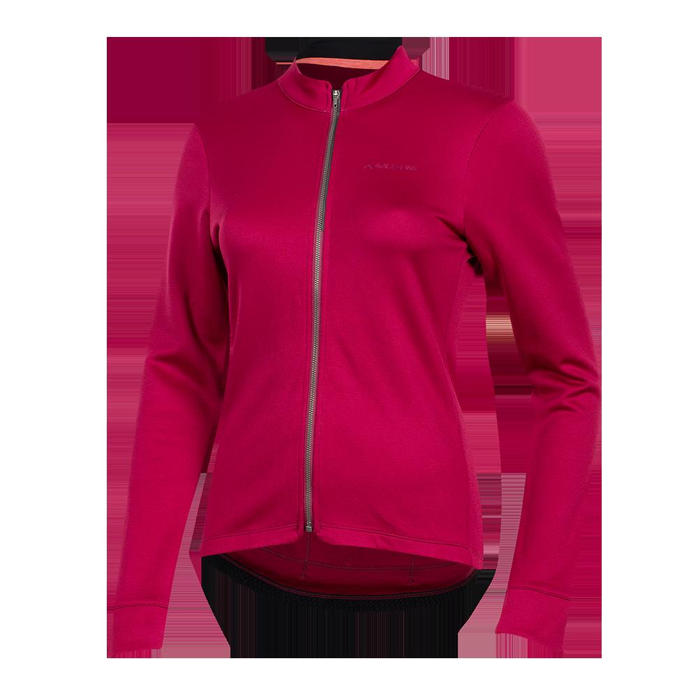 Women's PRO Merino Thermal Jersey1