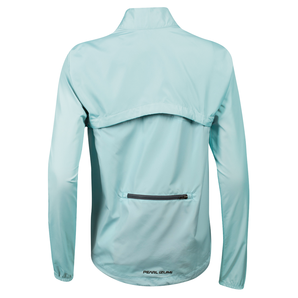 Women's Quest Barrier Convertible Jacket2