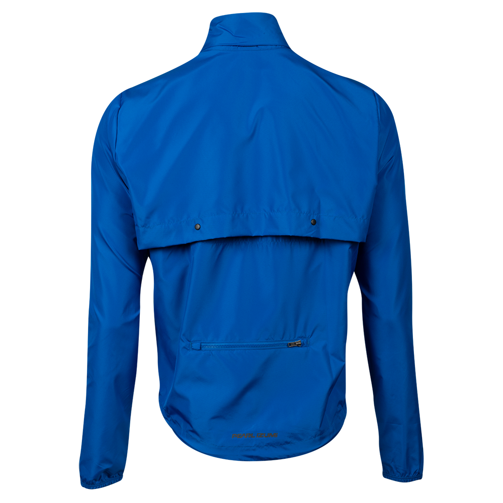 PEARL iZUMi Quest Barrier Convertible Jacket2