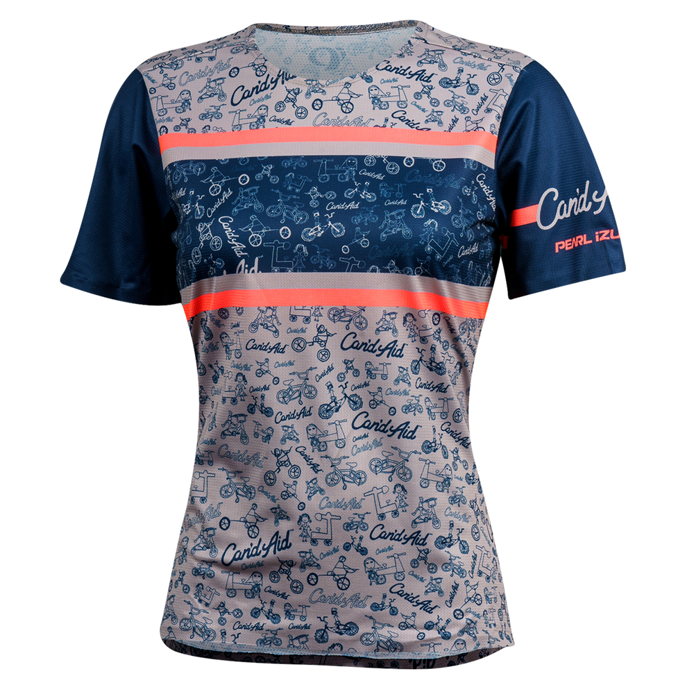Women's Limited Edition Launch Jersey1