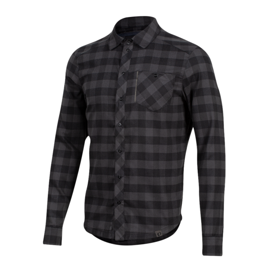 Men's Rove Long Sleeve  Shirt