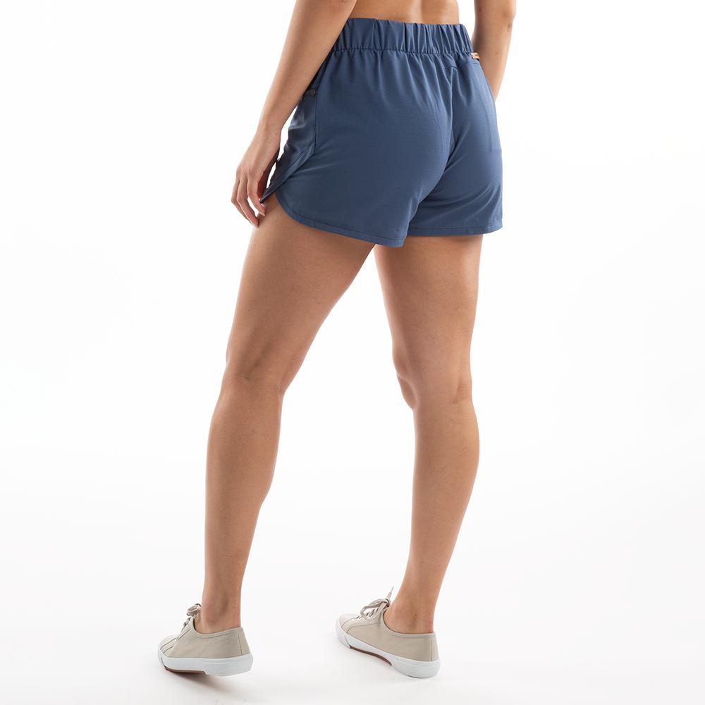 Women's Scape Short3