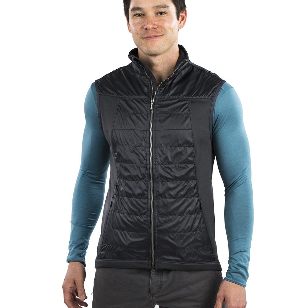 Men's BLVD Merino Vest4