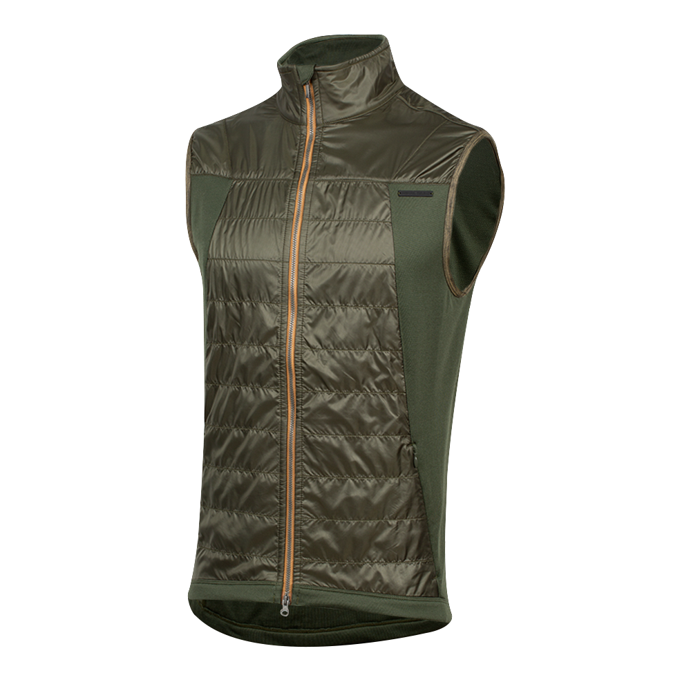 Men's BLVD Merino Vest1
