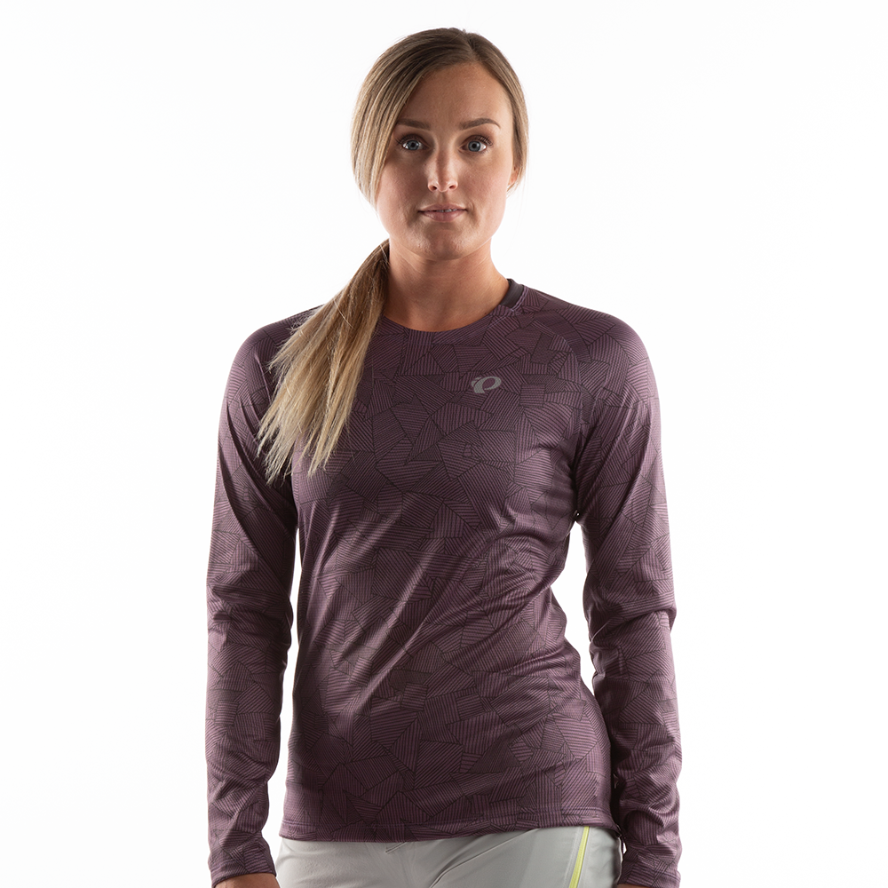 Women's Summit Long sleeve Top4