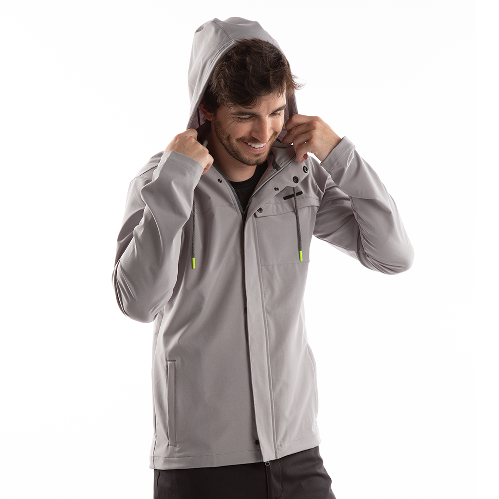 Men's Rove Barrier Jacket3