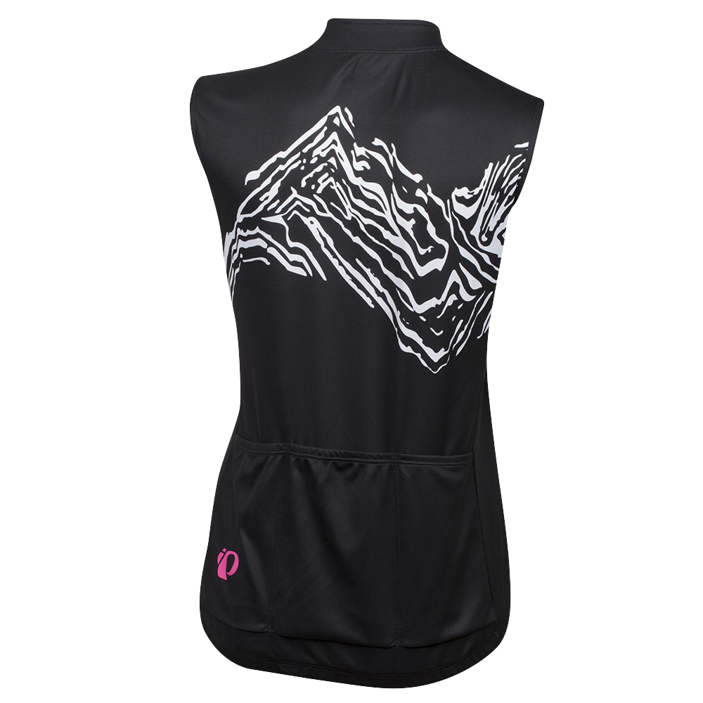 Women's SELECT Escape Sleeveless Graphic Jersey2