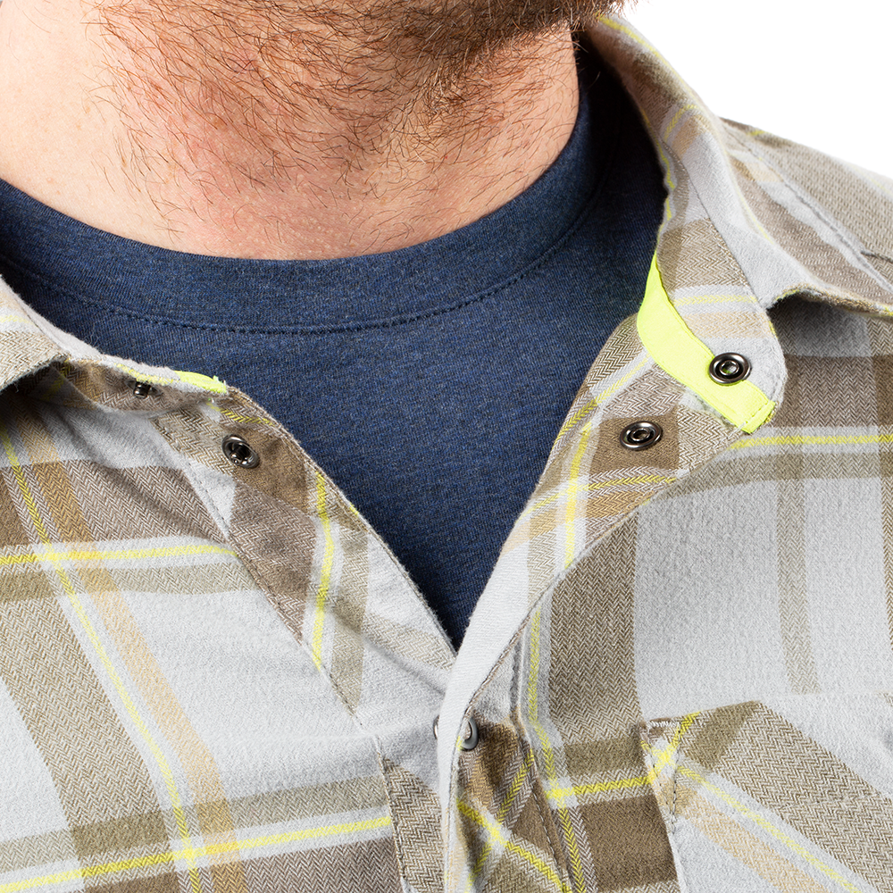 Men's Rove Long Sleeve Shirt8