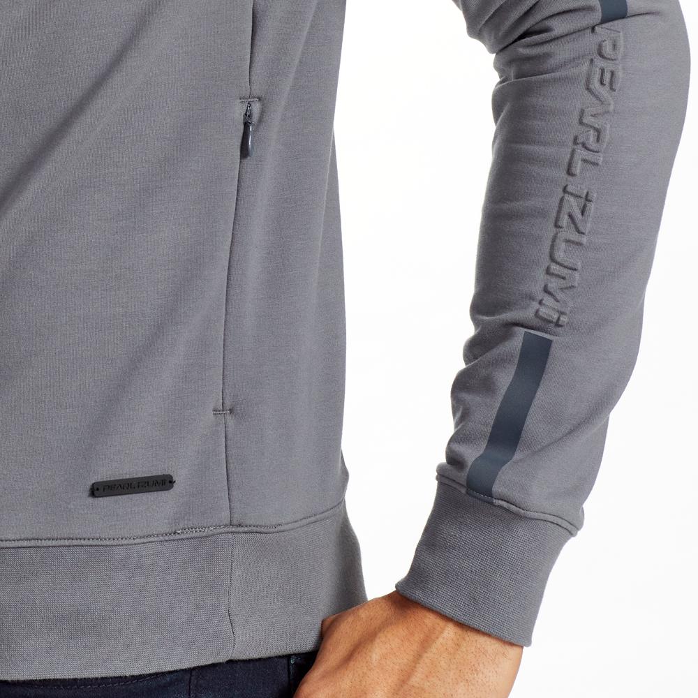 Men's Vista Fleece Pullover5