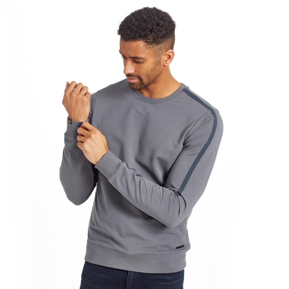 Men's Vista Fleece Pullover6