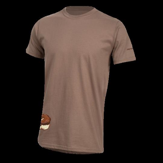 Men's Organic Cotton Crewneck T-Shirt