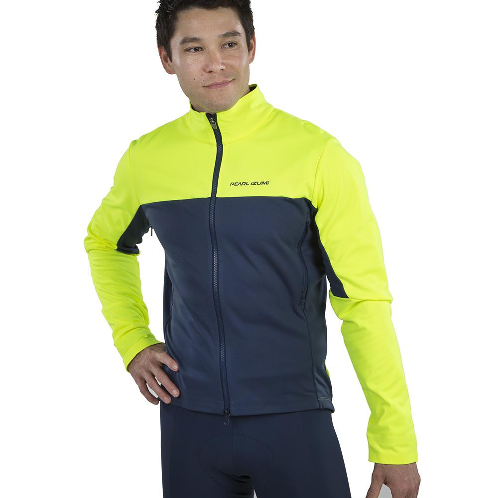 PEARL iZUMi Interval AmFIB Jacket4