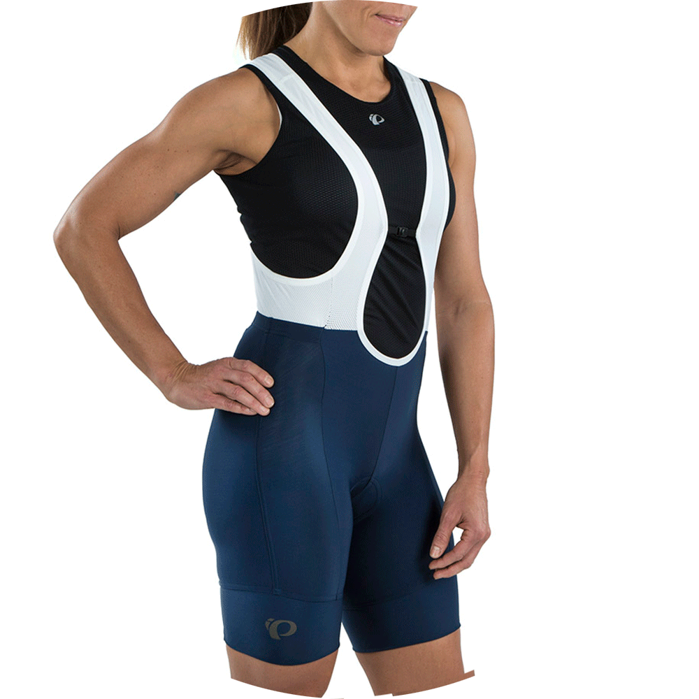 Women's Pursuit Attack Bib Short5