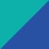 DAZZLING BLUE / ATLANTIS