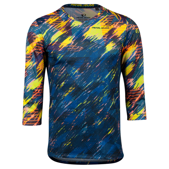 Men's Limited Launch 3/4 Sleeve Jersey