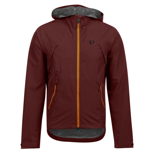 Men's Monsoon WxB Hooded Jacket
