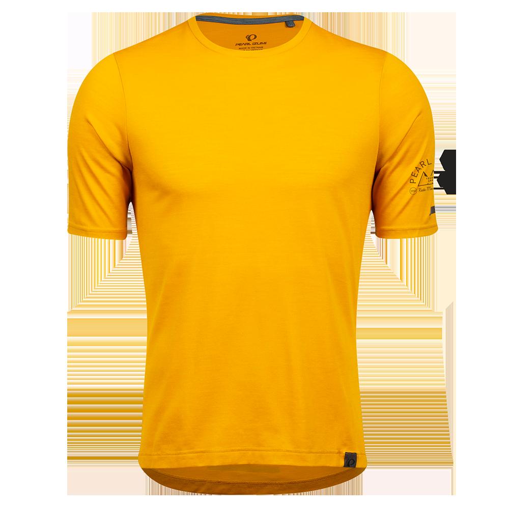 Men's BLVD Merino T-Shirt1