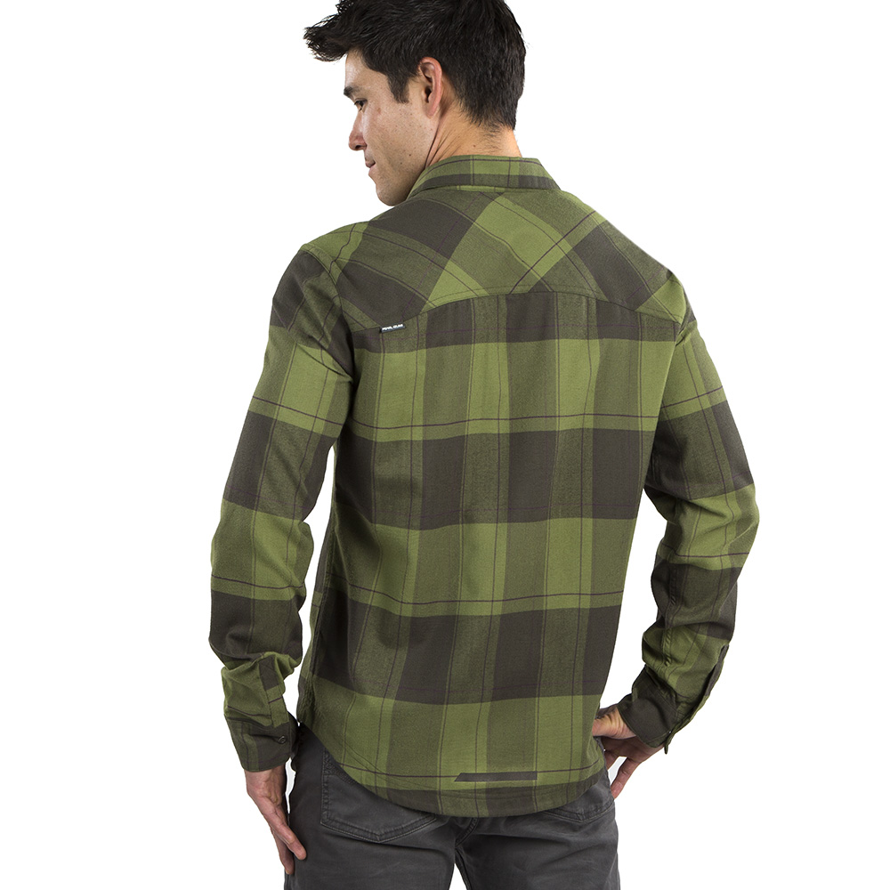 Rove Long Sleeve Shirt5