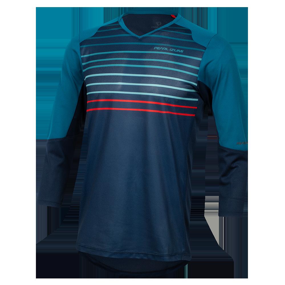 Men's Launch 3/4 Sleeve Jersey1