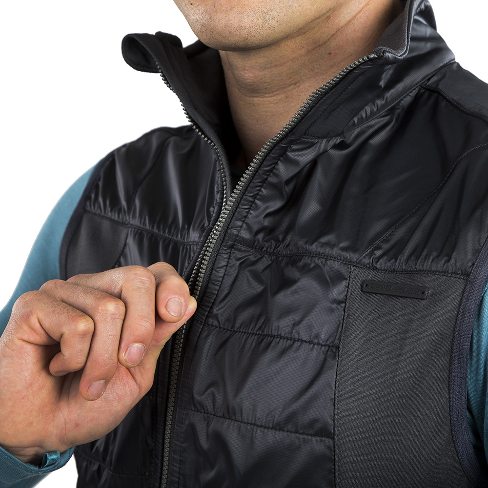 Men's BLVD Merino Vest3
