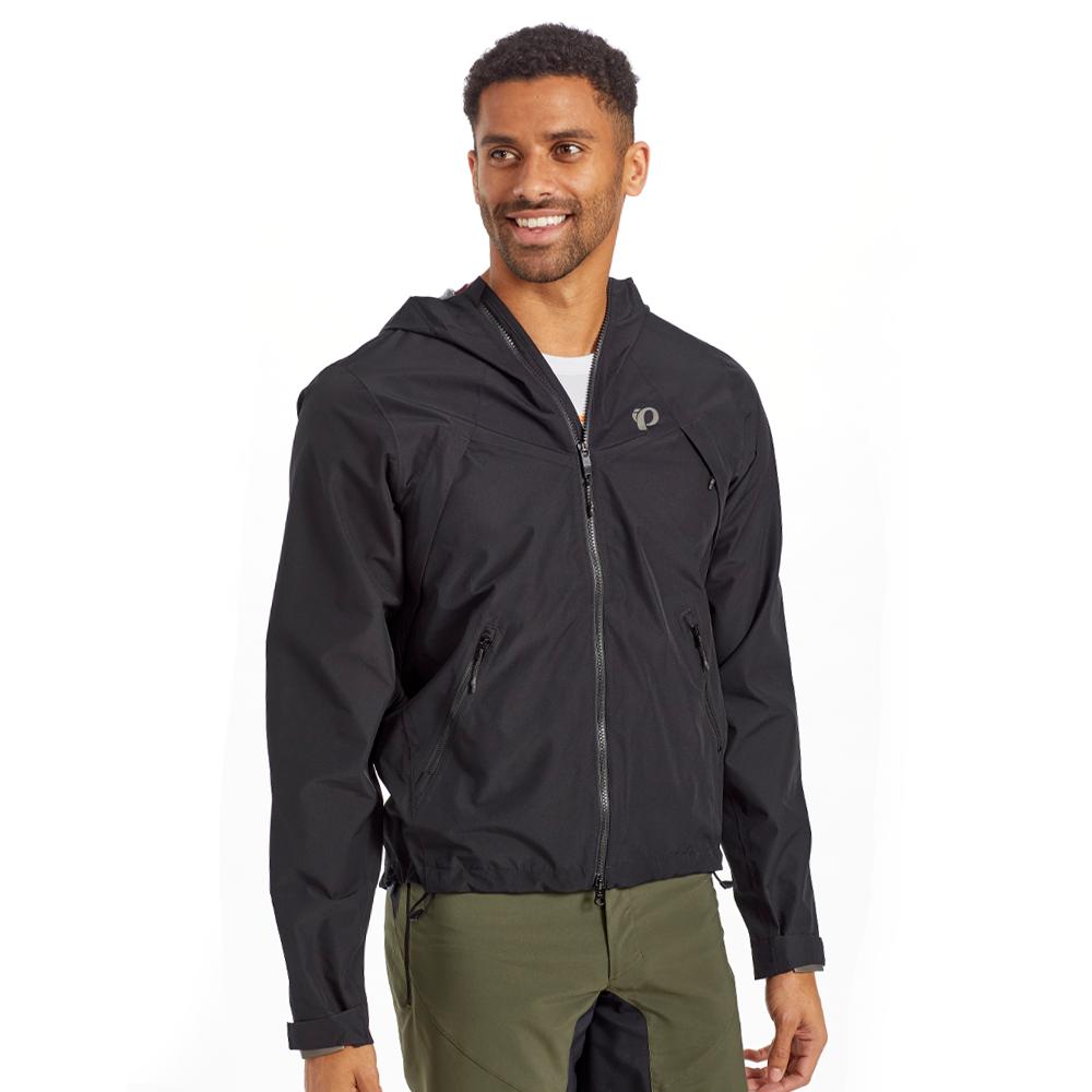 Men's Monsoon WxB Hooded Jacket12