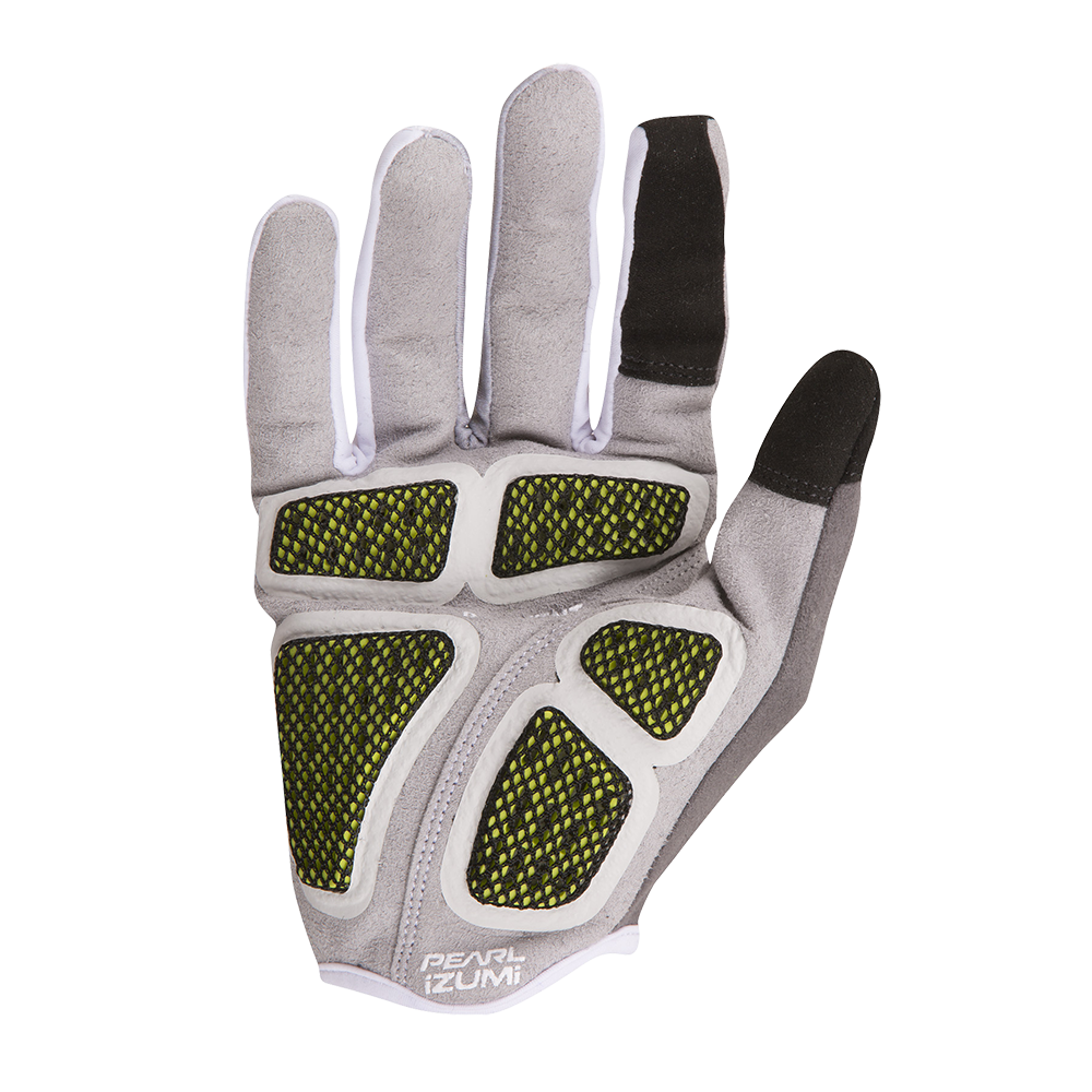 P.R.O. Gel Vent Full Finger Glove2