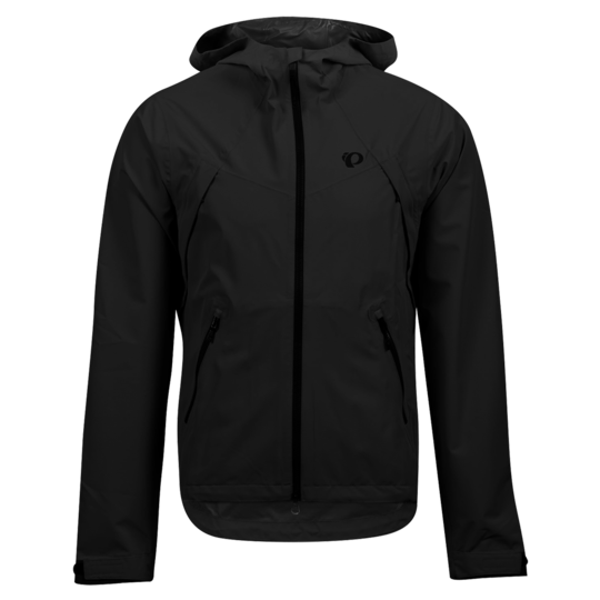 Men's Monsoon WxB Hooded Jacket