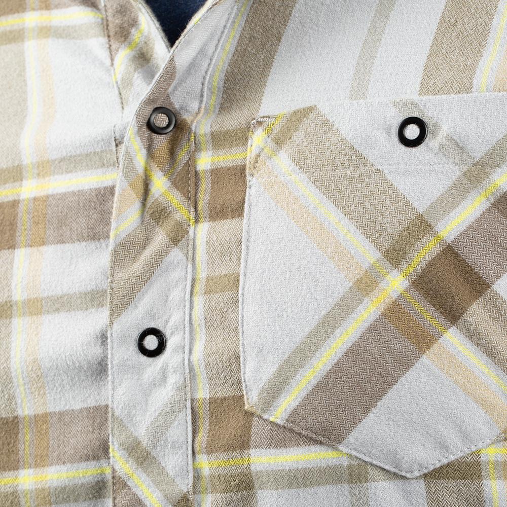 Men's Rove Long Sleeve Shirt7