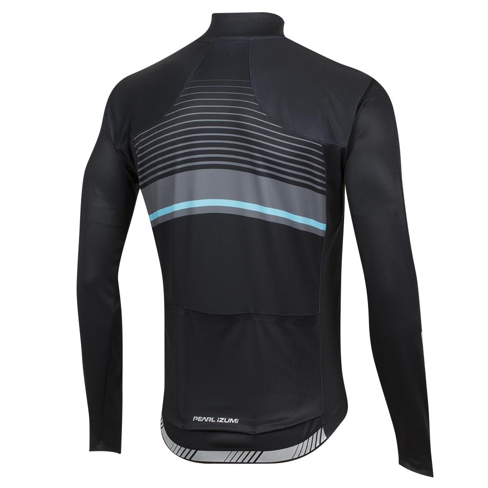 Men's ELITE Pursuit Thermal Graphic Jersey2