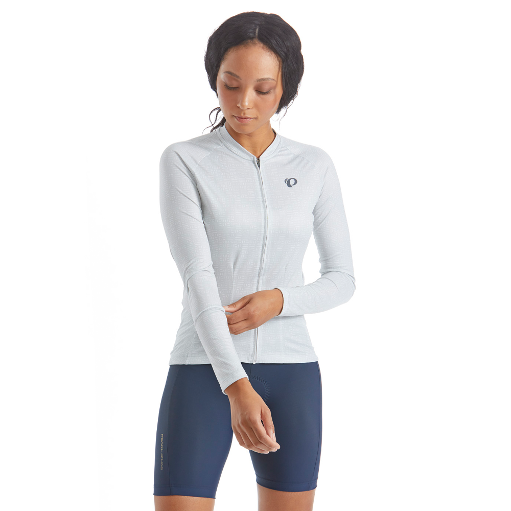 Women's Attack Long Sleeve Jersey6