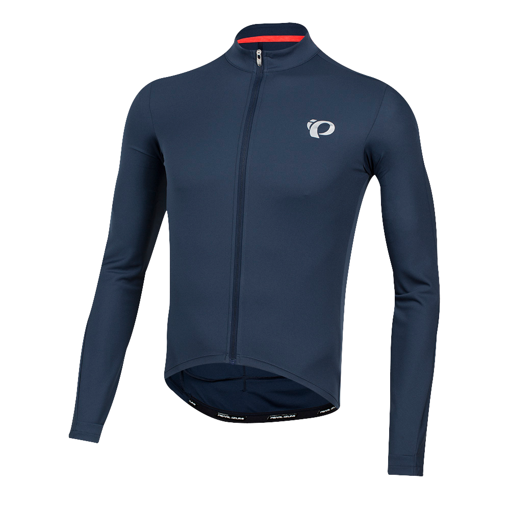 Men's SELECT Pursuit Long Sleeve Jersey1