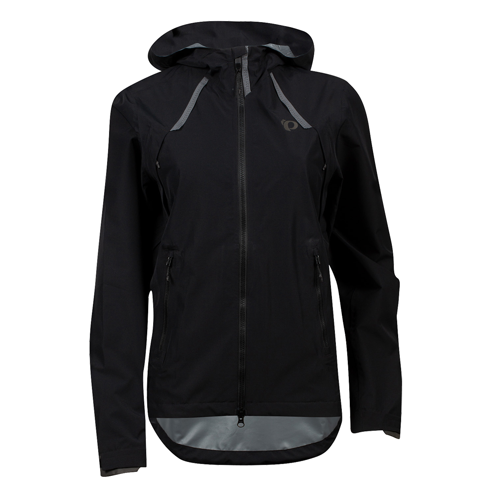 Women's Monsoon WxB Hooded Jacket1