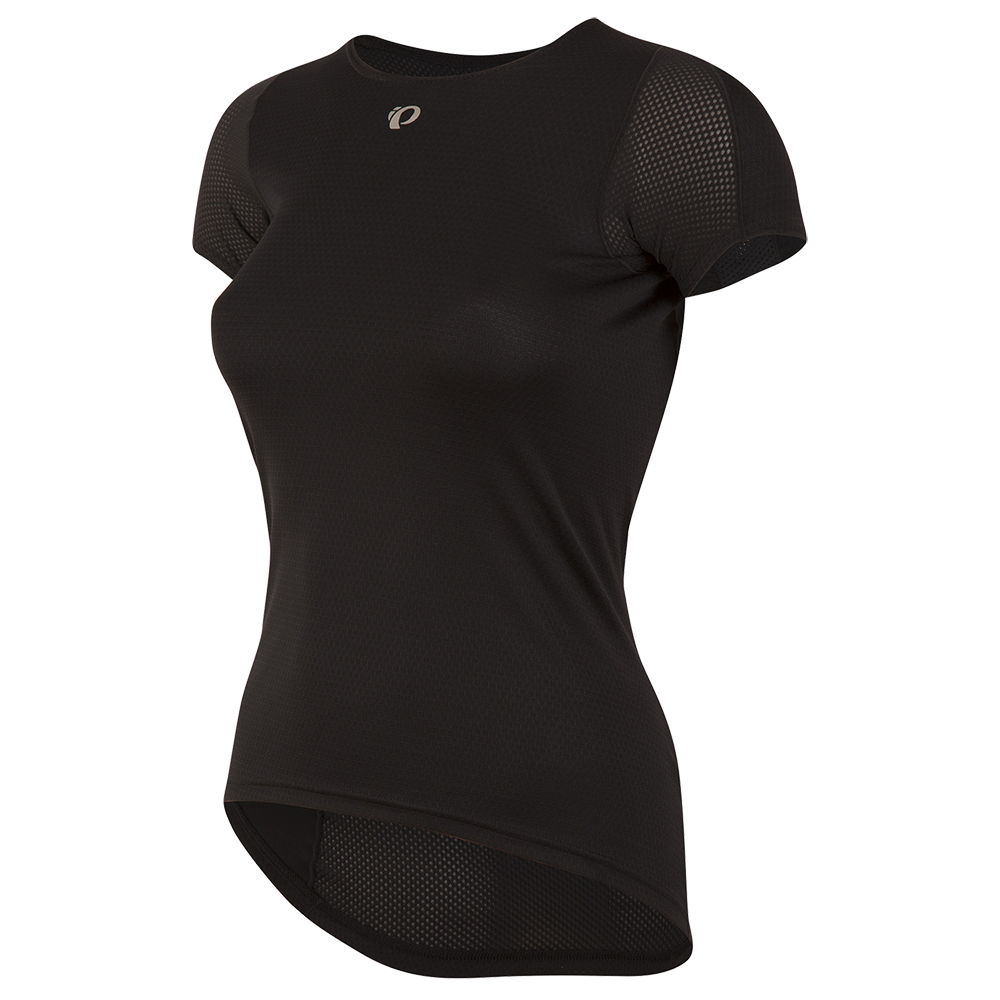 Women's Transfer Short Sleeve Baselayer1