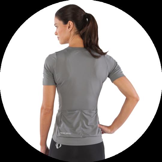 Women's SELECT Pursuit Short Sleeve Jersey5