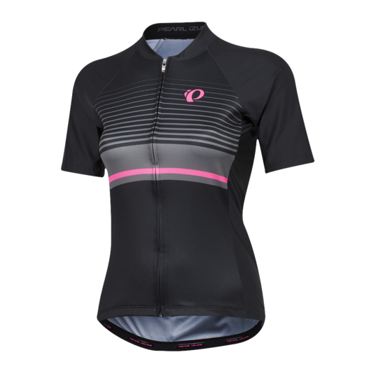 Women's ELITE Pursuit Short Sleeve Graphic Jersey