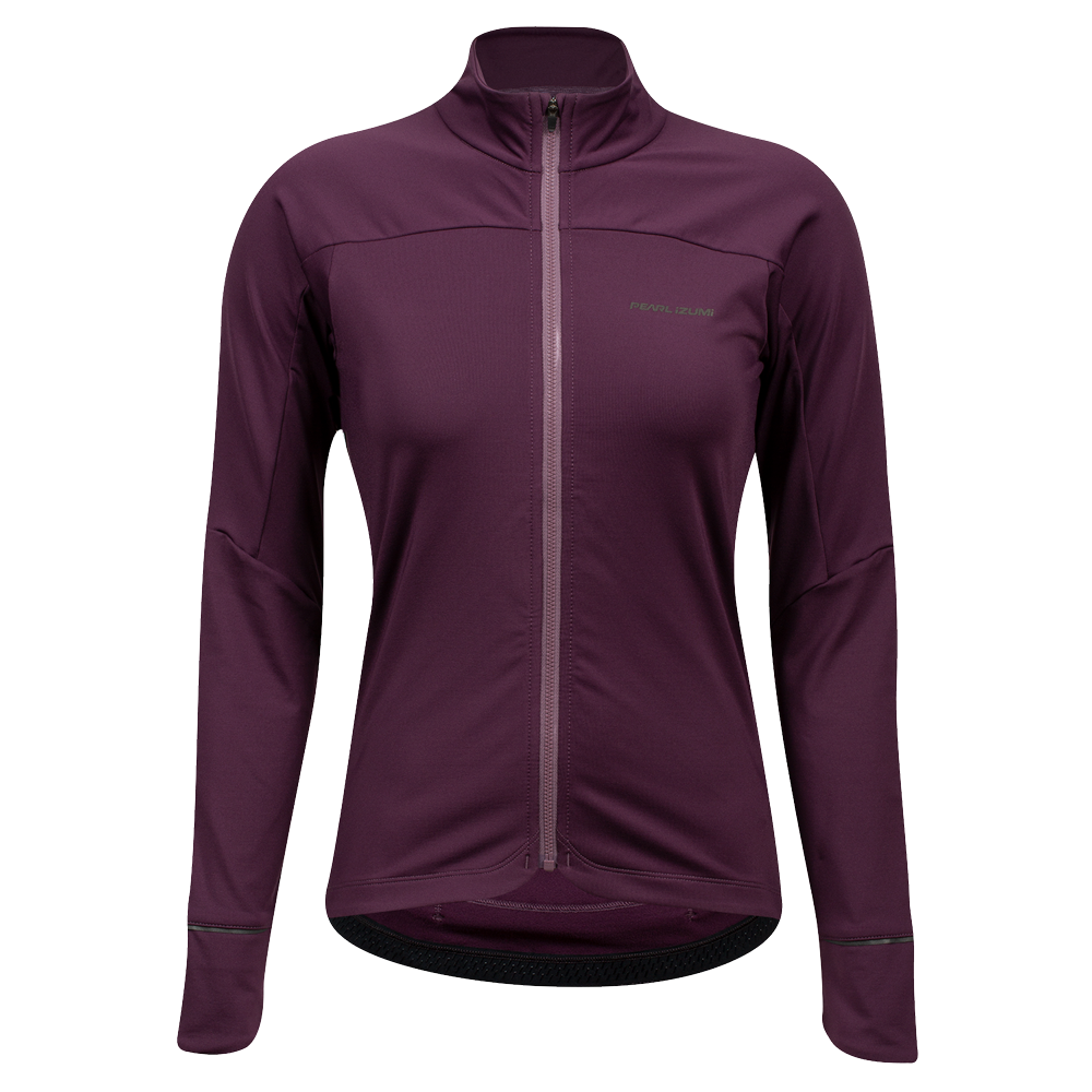 Women's Attack Thermal Jersey1
