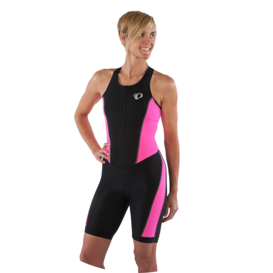 Women's SELECT Pursuit Tri Suit4