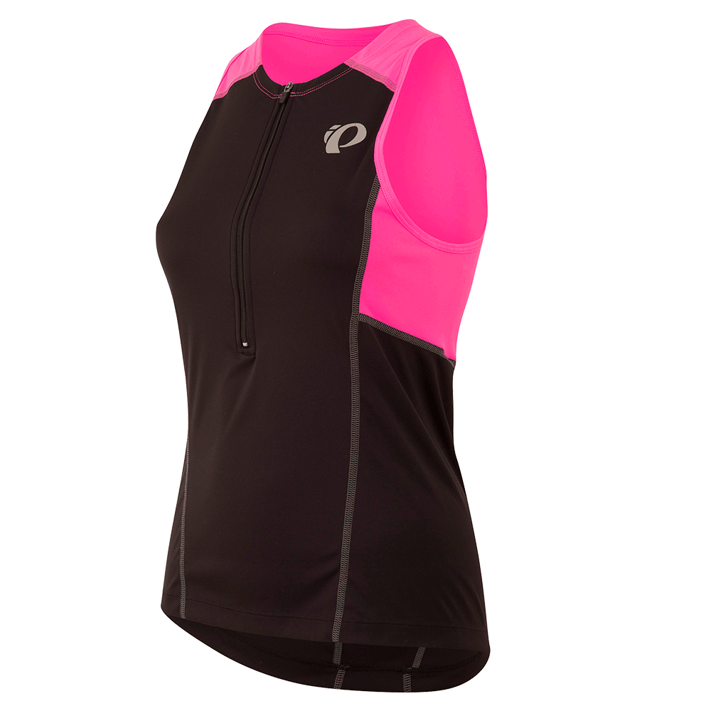 Women's SELECT Pursuit Tri Sleeveless Jersey1