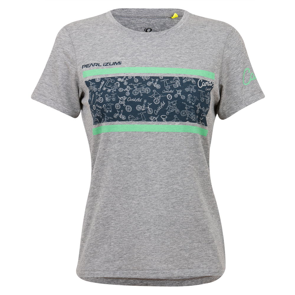 Women's Limited Edition Graphic T-Shirt1