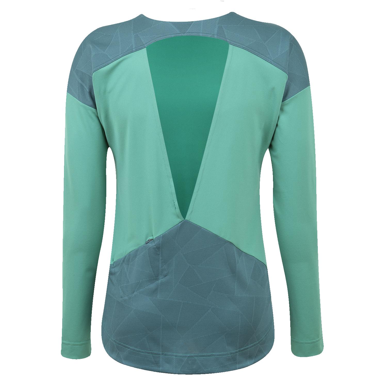 Women's Wander Long Sleeve Shirt2