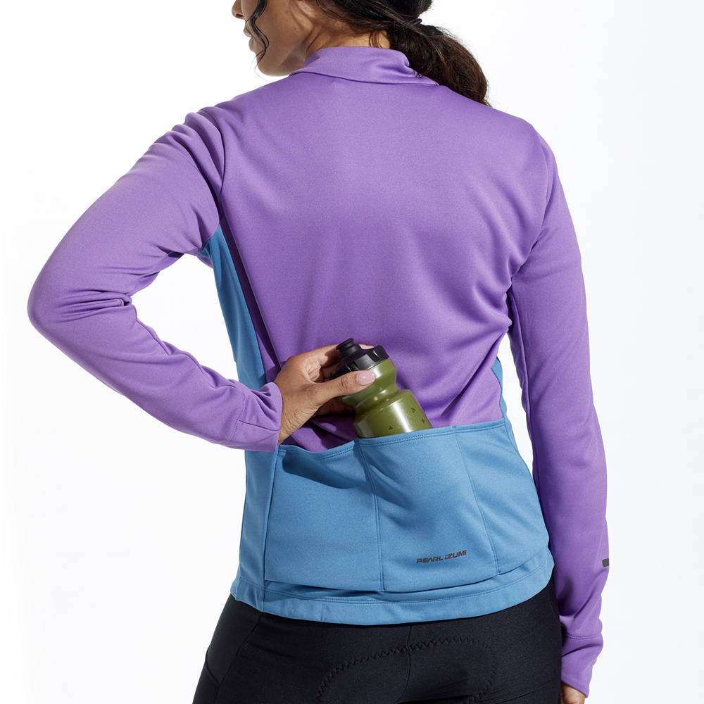 Women's Quest™ Thermal Jersey6